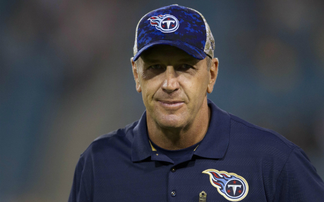 An Early Look at Mike Mularkey's Offense With Marcus Mariota