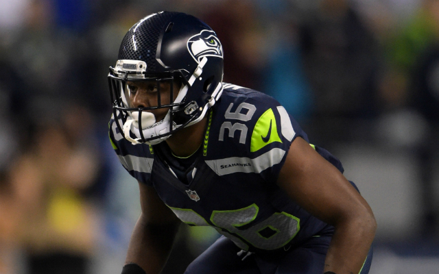 The Broncos signed Ryan Murphy to the practice squad after he was waived by the Seahawks (USATSI)