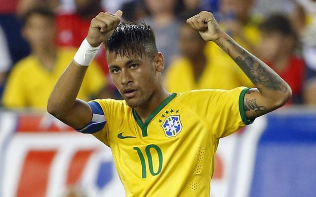 44daf539190 El plan de Neymar para jugar la Copa América y Olimpiadas