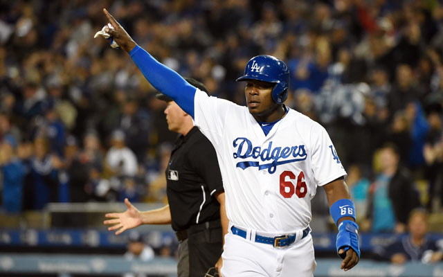 Yasiel Puig Bar Fight Might Not Have Been As Bad As It