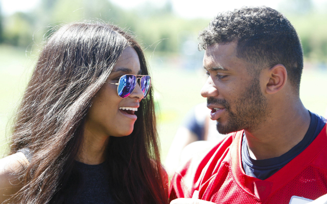 1ff7cc377f2e8 Russell Wilson and Ciara announce they re getting married ...
