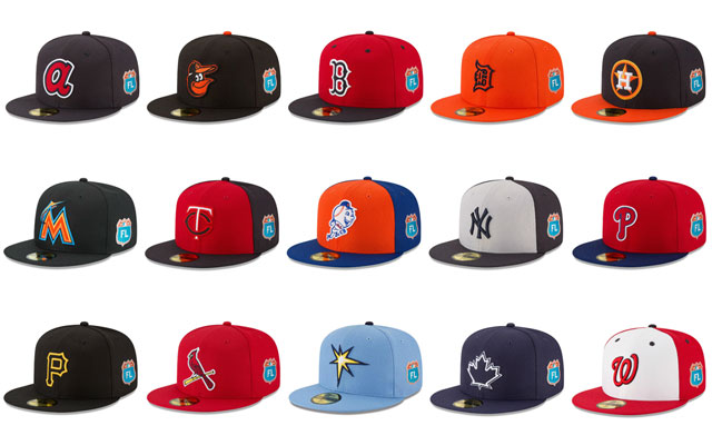 MLB has new spring training looks for every team and we ranked them ... 4078e61a8d1