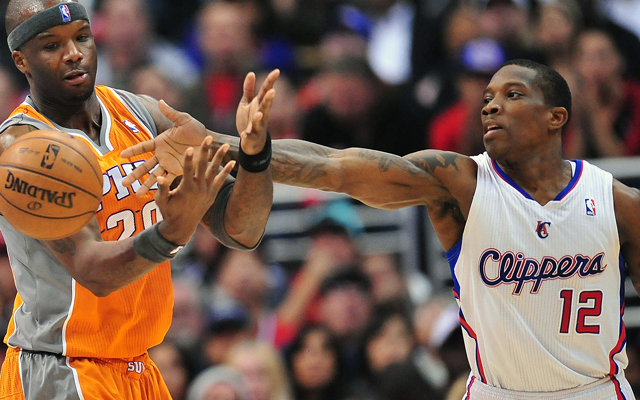 Eric Bledsoe represents the change in the Suns organization.  (USATSI)