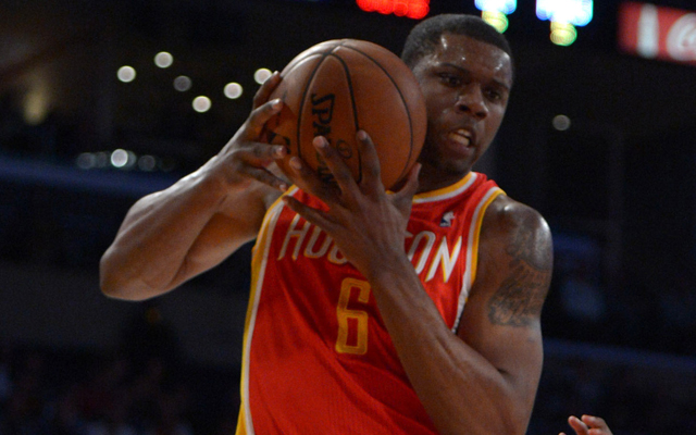 Terrence Jones was arrested in Portland Wednesday morning.  (USATSI)
