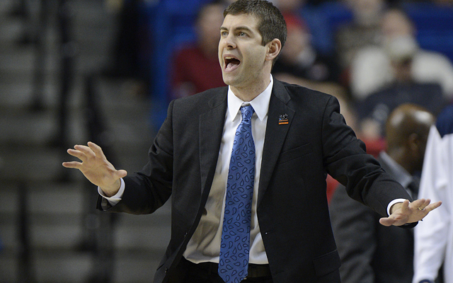 Brad Stevens is the next head coach of the Celtics.   (USATSI)