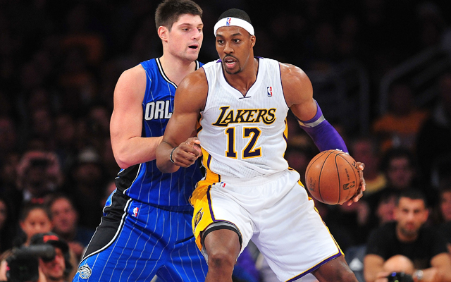bea3edf6a Orlando Magic end up winners by default in Dwight Howard ordeal ...