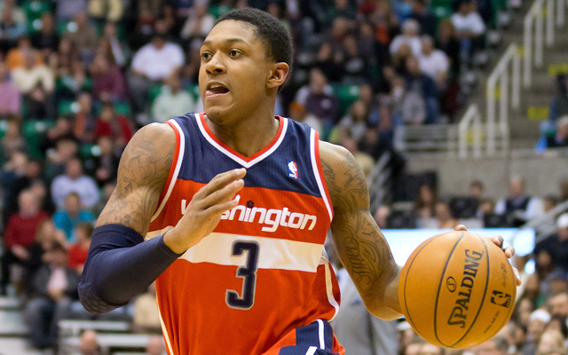 Beal won't be available for Las Vegas Summer League. (USATSI)