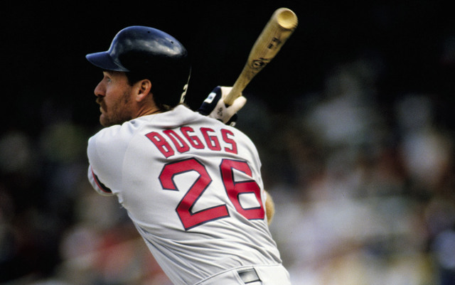 Image result for wade boggs images