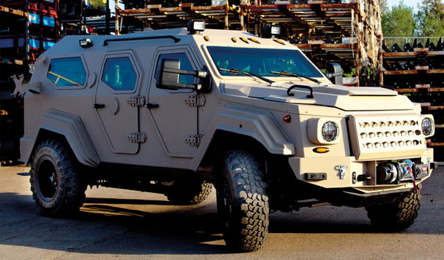 Smith's new vehicle helped gross over $200 million at the box office. (Terradyne, Inc.)