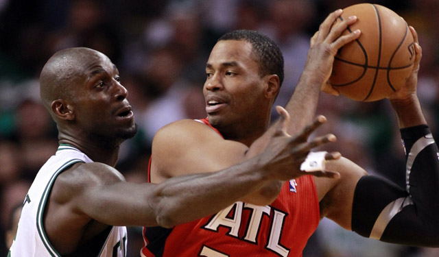 The Nets also passed on signing Jason Collins.    (USATSI)