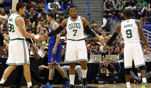 Jared and Rajon are looking to bounce back from season-ending injuries. (USATSI)