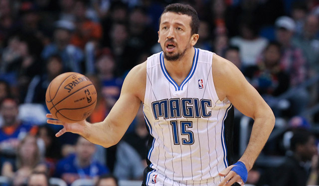 Will Hedo spend the twilight of his pro career end in Turkey? (USATSI)