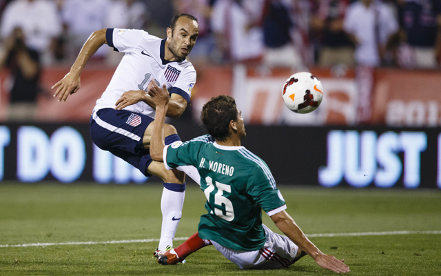 USA-Mexico (Getty)
