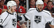 LA Kings (USATSI)