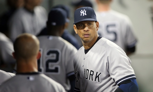 The man who helped expose Alex Rodriguez and others isn't happy with MLB. (USATSI)