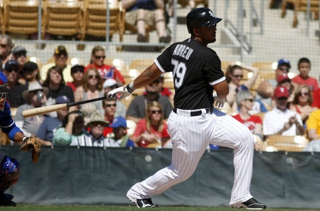 What can Jose Abreu give the White Sox in 2014 (and beyond)? (USATSI)
