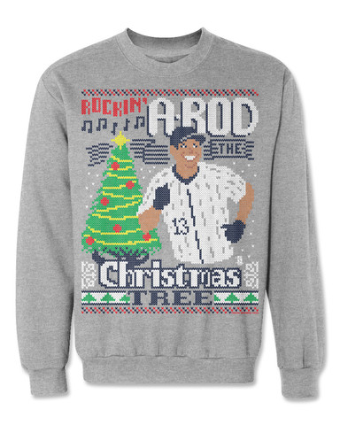 LOOK: Jose Bautista's bat flip now comes on a Christmas sweater ...