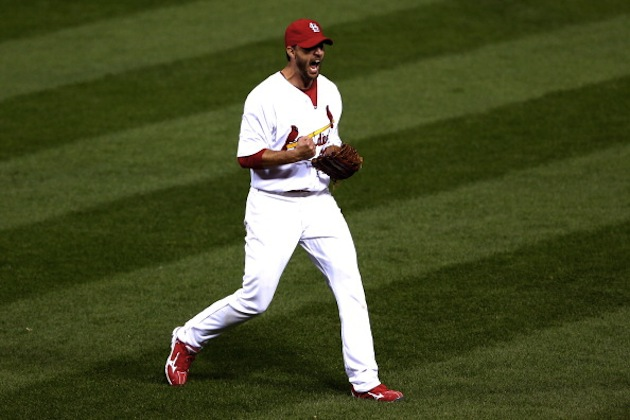 What does no carp mean for cardinals rotation in 2013 for What does carp mean