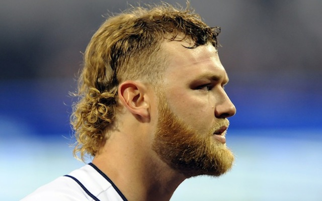 Andrew Cashner is headed to the DL. (USATSI)