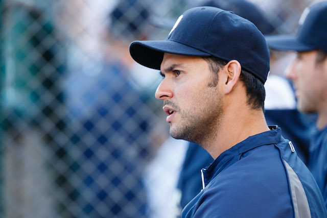 It's not certain when Anibal Sanchez will see the mound again. (USATSI)