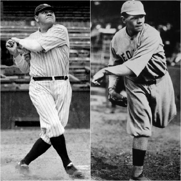 Babe-Ruth-Yankees-Red-Sox.jpg Babe Ruth Yankees