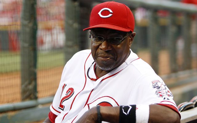 Dusty Baker, who was considered for D-Backs job, wants to manage ...