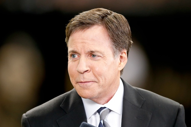 Bob Costas recently shared a surprising opinion with CBS Sports Radio. (USATSI)