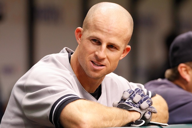 Brett Gardner of the Yankees is among the many arbitration-eligible players to come to terms on Friday. (USATSI)