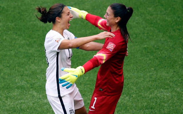 USWNT demolishes Japan 5-2 to win the World Cup: Three takeaways