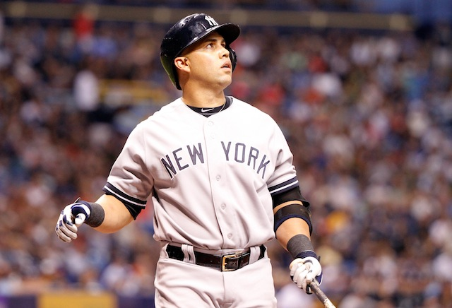 We should know soon whether veteran Yankees slugger Carlos Beltran needs elbow surgery. (USATSI)