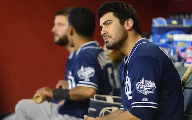 For Carlos Quentin, the waiting is almost over. (USATSI)