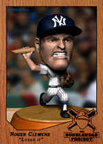 http://www.cbssports.com/mlb/eye-on-baseball/24586897/the-bobblehead-project-roger-clemens-thought-it-was-the-ball
