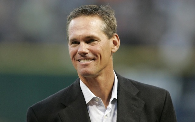 Will the second year on the Hall of Fame ballot be the charm for Craig Biggio? (USATSI)