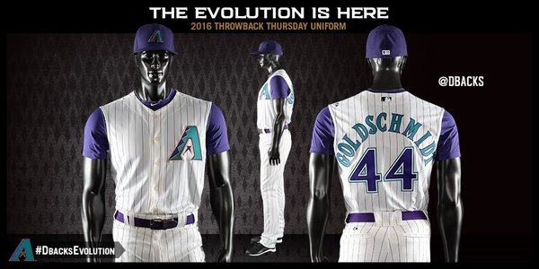 762cf5884 The D-Backs also have white and gray home alternate jerseys with Sedona red  that incorporates some teal