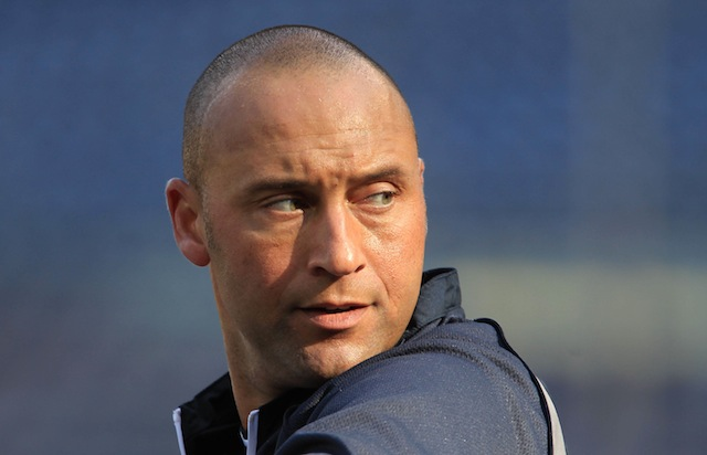 Derek Jeter is more than just his numbers. (USATSI)