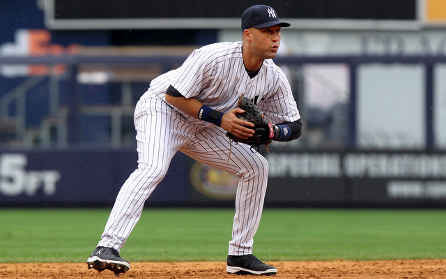 For the third time in 2013, Derek Jeter is heading to the DL.