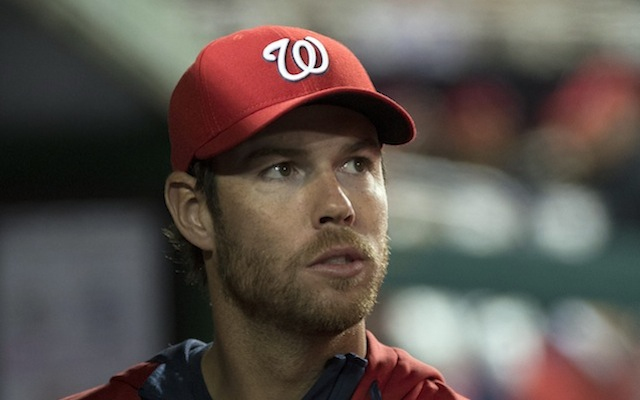 Doug Fister's debut for the Nationals may be just around the bend. (USATSI)