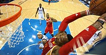 Dwight Howard (Getty Images)
