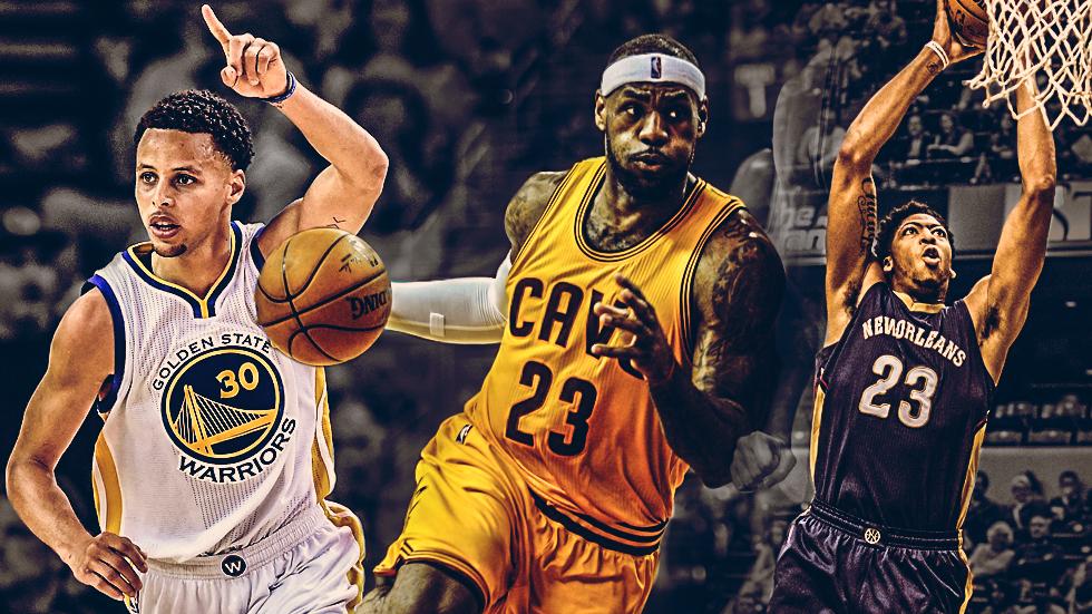 NBA Elite 100: 1-20 - CBSSports.com