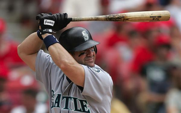 Two new Hall of Famers had nothing but praise for Edgar Martinez.