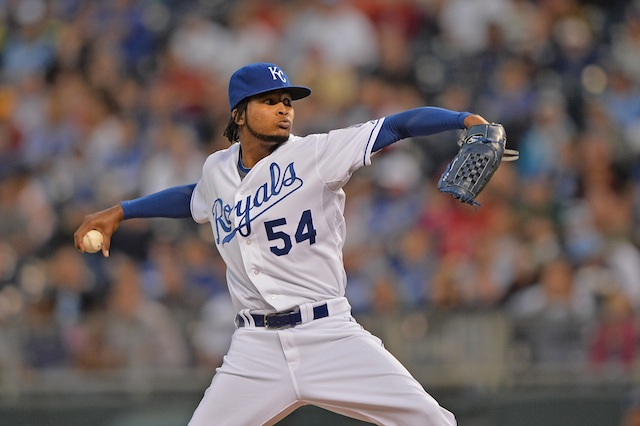 Will Ervin Santana wind up in Seattle this offseason? (USATSI)