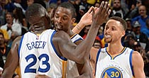 Golden State Warriors (Getty Images)