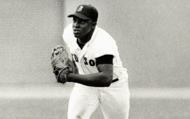 Former Red Sox and Brewers great George Scott has died. (USATSI)