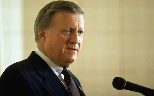 George Steinbrenner isn't a Hall of Famer. Is that a good thing or a bad thing? (USATSI)