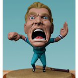 Bobblehead Gallery (click On Thumbnail) .