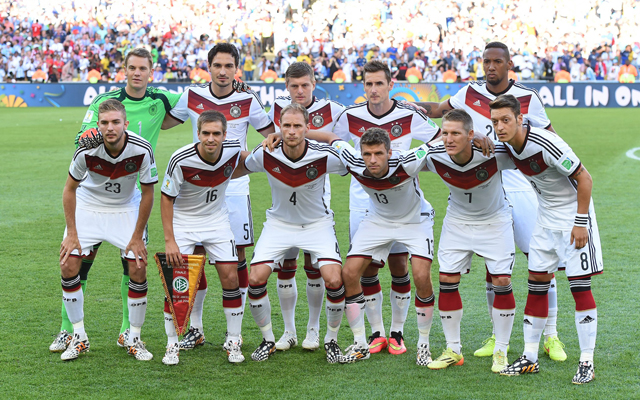 1fc79f344 2014 FIFA World Cup Final  player ratings for Germany 1