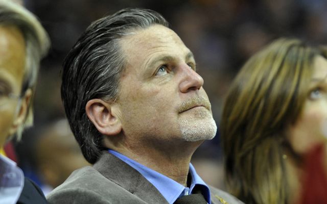 So was Dan Gilbert sorry or not? (USATSI)