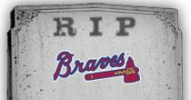 RIP Braves (CBSi)