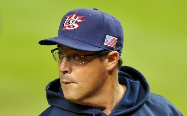 Don't look now, but Greg Maddux is headed to Cooperstown. (USATSI)
