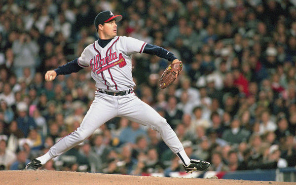 If money were most important, Greg Maddux would have been a Yankee and not a Brave. (Getty Images)
